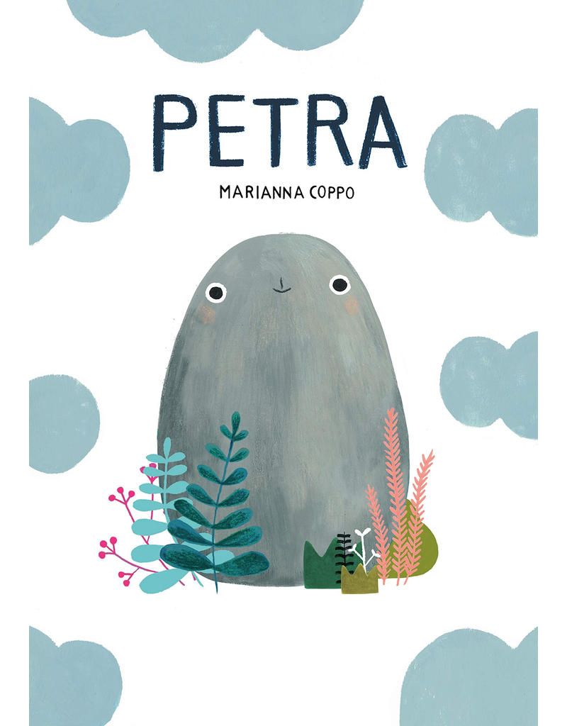 Random House Petra (Board Book)