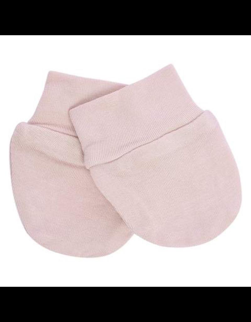Kyte Baby Scratch Mitts - Blush