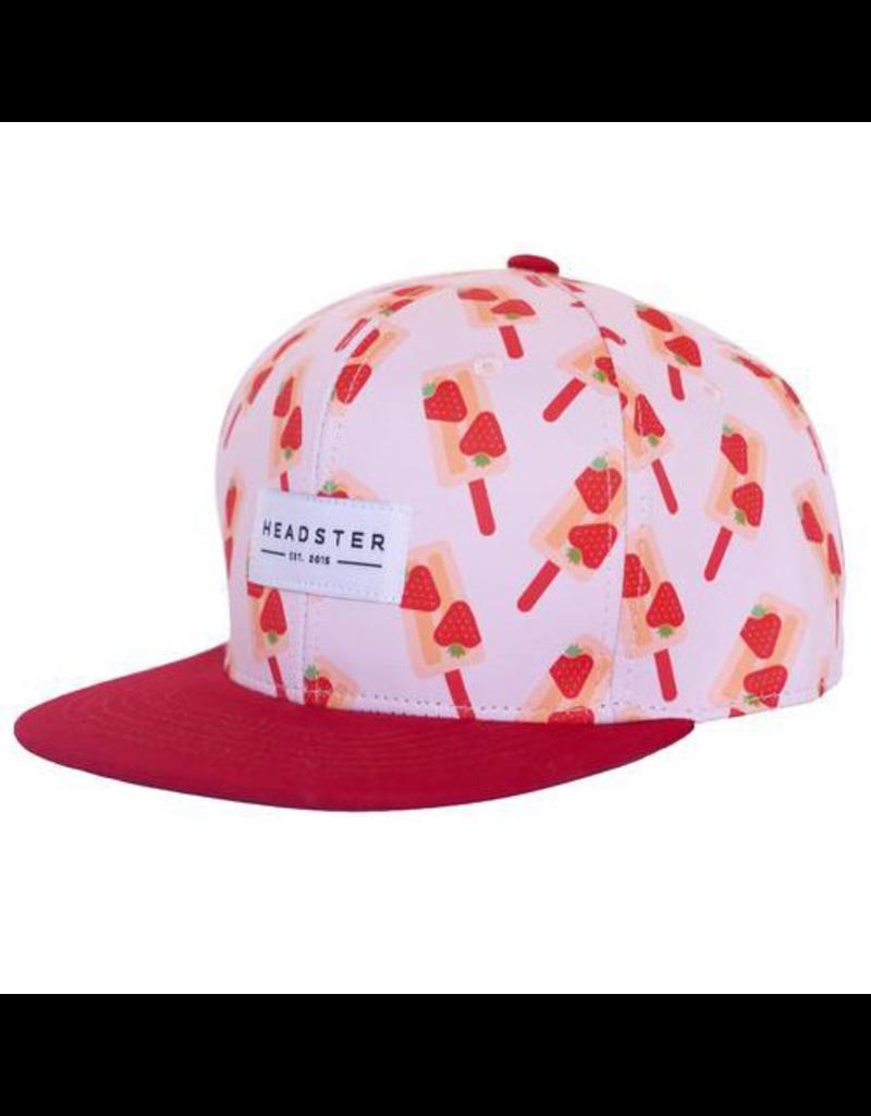 Headster Fruit Pop Baseball Hat