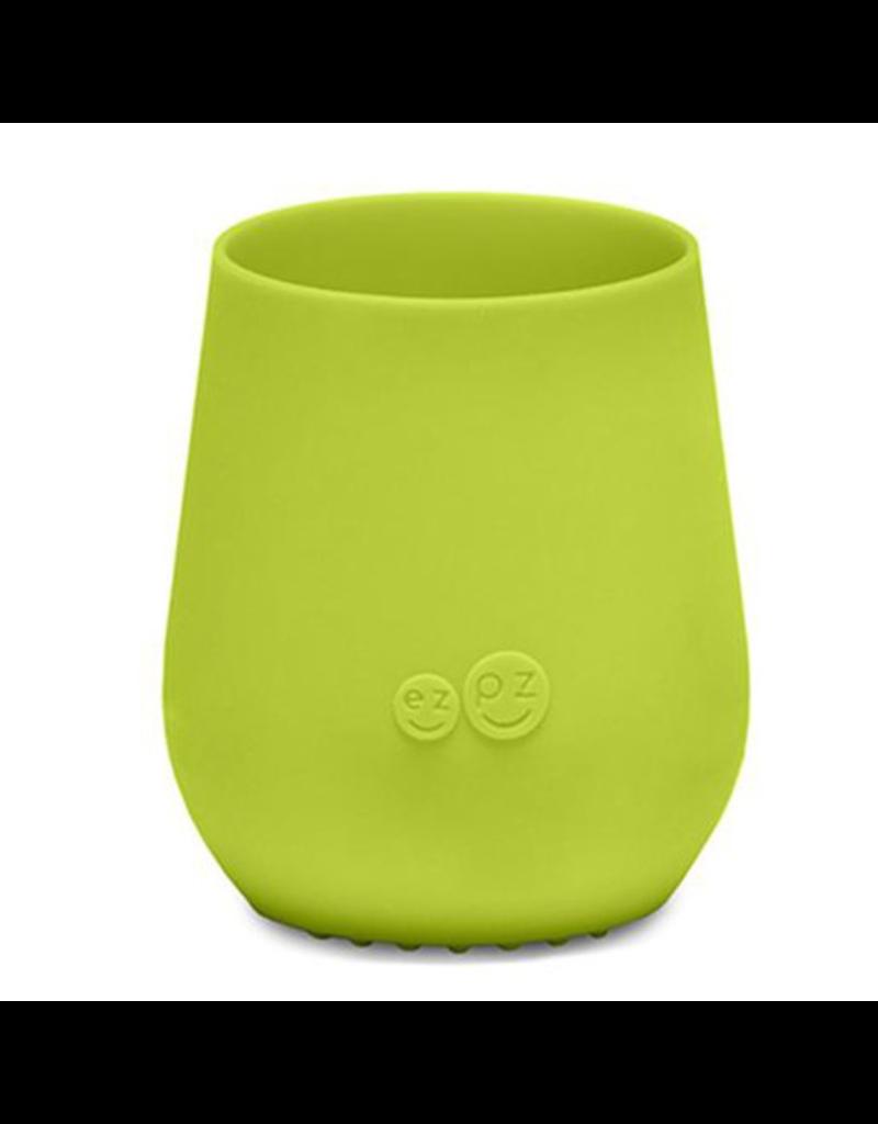 ezpz Lime Tiny Cup