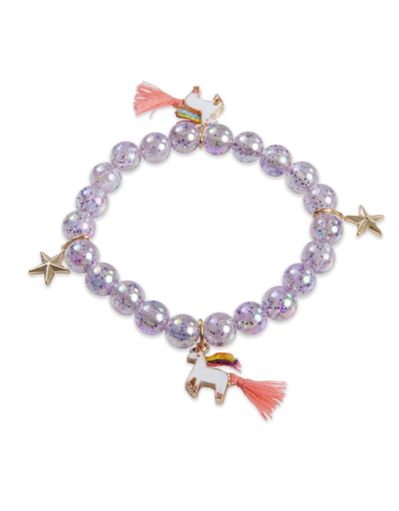 Great Pretenders Unicorn Star Bracelet