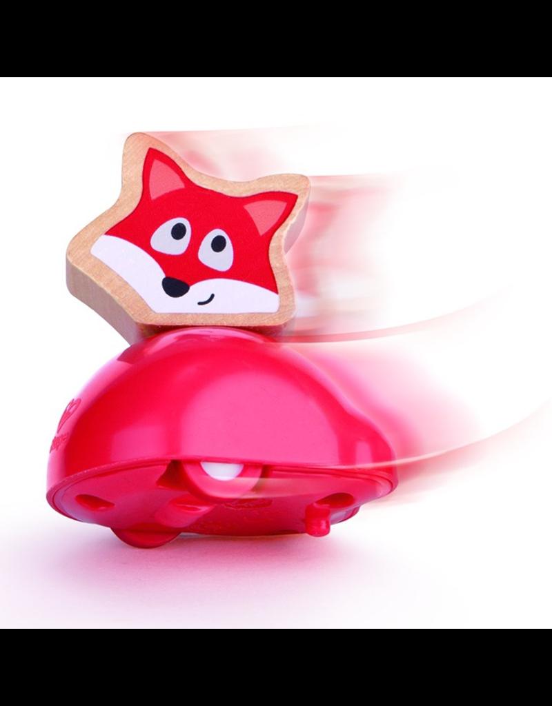 Hape Toys Push & Run Fox