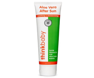 Aloe After Sun Lotion, 8oz
