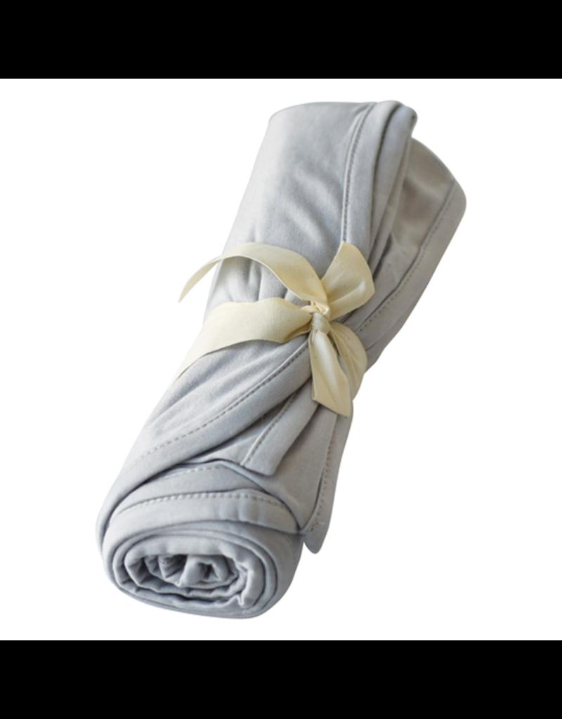 Kyte Baby Bamboo Swaddling Blanket, Storm
