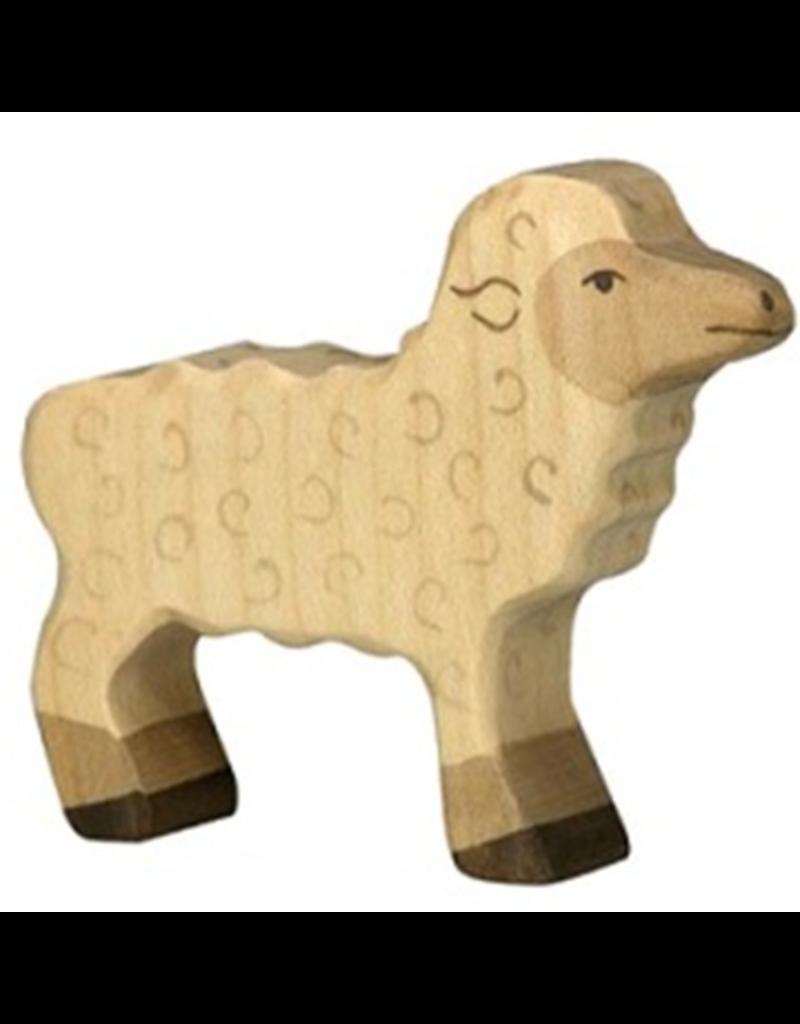 Holztiger Holztiger Lamb