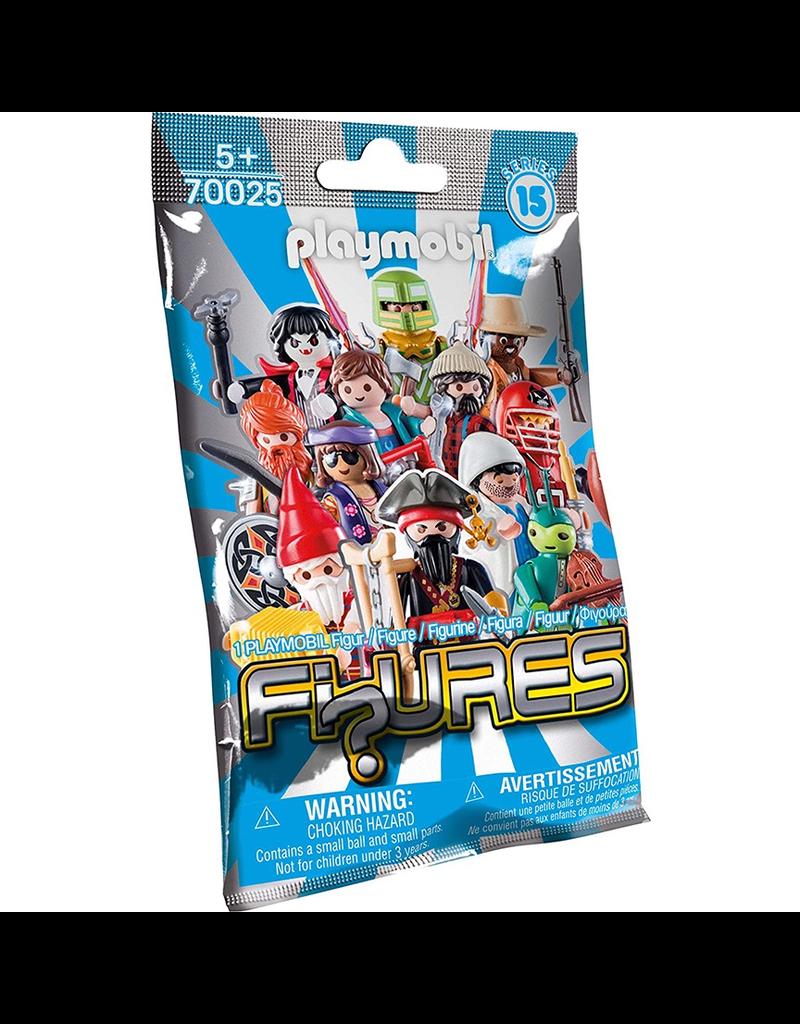 Playmobil Playmobil Figures - B Series 15