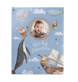 Wondelia Memory Book