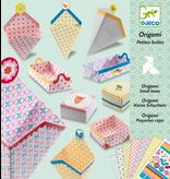 Djeco Origami - Small Boxes