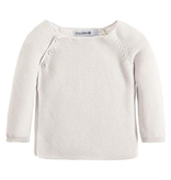 Noppies Basics Knit Organic Pino Cardigan