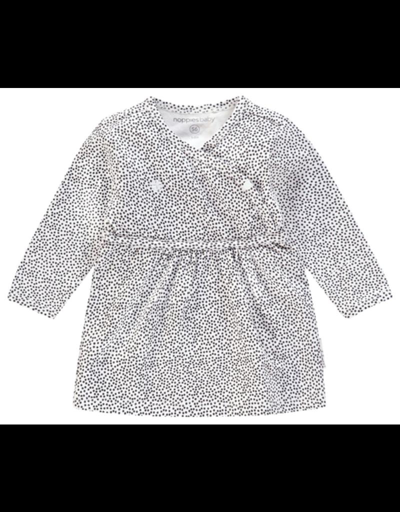 Noppies Basics Mattie Dot Dress