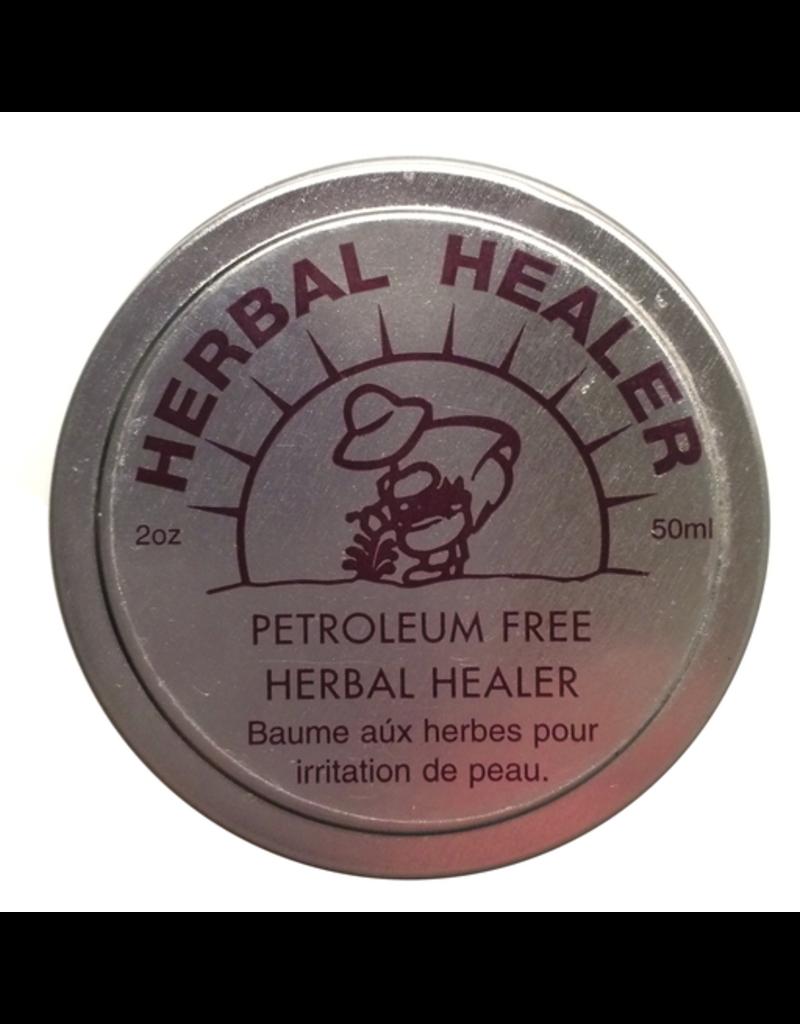 Mother Earth Herbal Healer