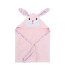 Zoocchini Zoocchini Baby Beatrice the Bunny Hooded Towel