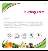 Aleva Naturals Nursing Balm