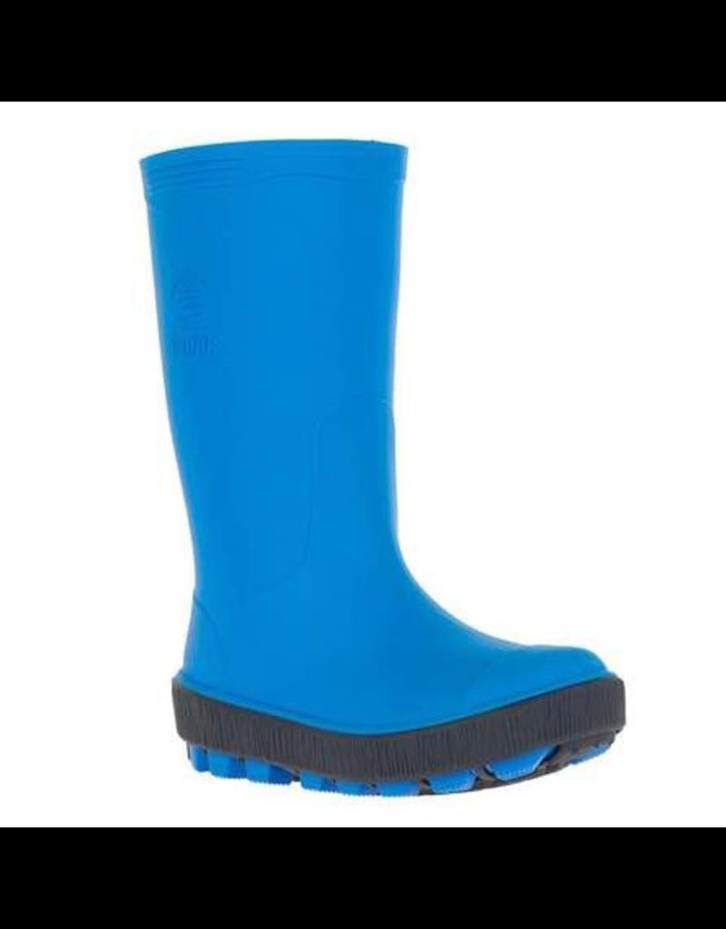 Kamik Blue/Navy Riptide Rain Boots