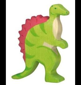 Holztiger Holztiger Spinosaurus