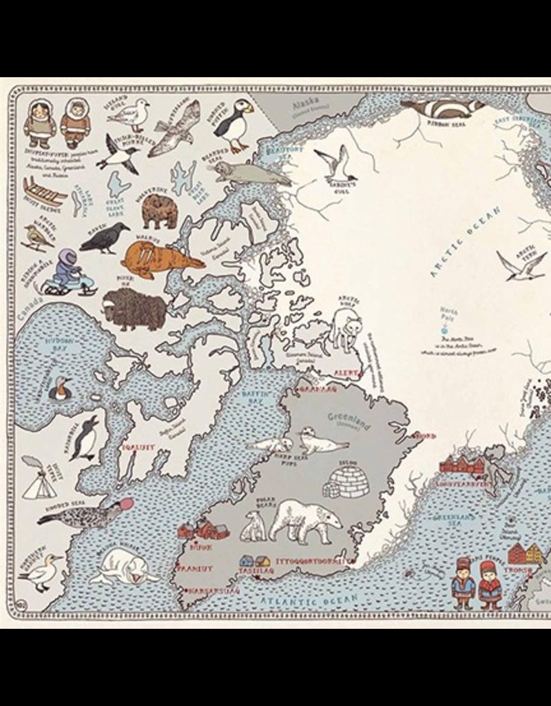 Random House Maps