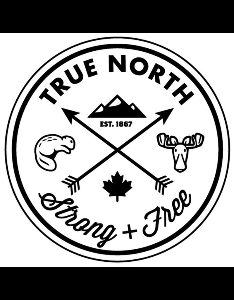 True North True North Adult Sweatshirt