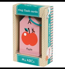Mudpuppy Flash Cards - My ABCs