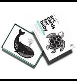 Wee Gallery Art Cards - Ocean