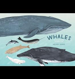 Random House Whales: An Illustrated Celebration