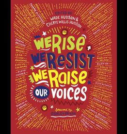 Random House We Rise, We Resist, We Raise Our Voices