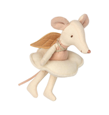 Maileg Mouse in Box - Angel Big Sister