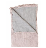 Beba Bean Coco Muslin Blanket Pink