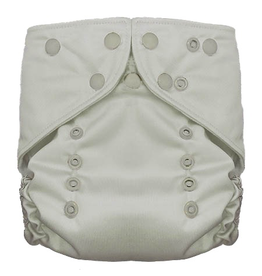 Simplee Stay-dry Bamboo AI2 Diaper (OS)