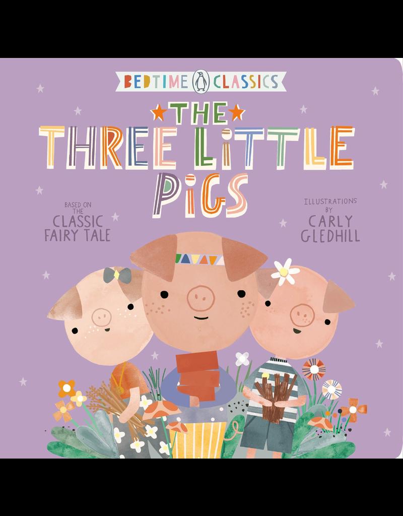 Random House The Three Little Pigs Board Books