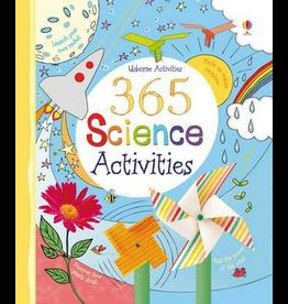 Usborne 365 Science Activities