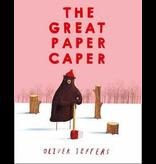 Harper Collins The Great Paper Caper