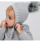 Beba Bean Pom Pom Hat