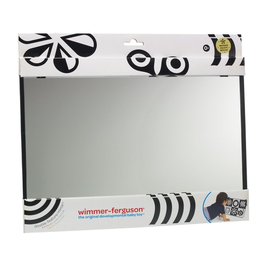 Manhattan Toys Wimmer-Ferguson Double-Feature Mirror