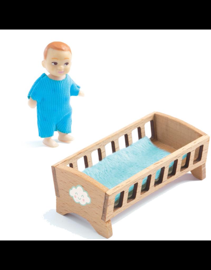 Djeco Baby Sacha