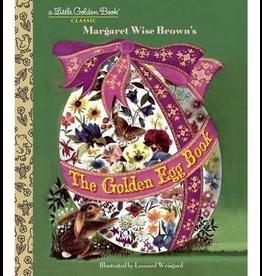 Random House The Golden Egg Book