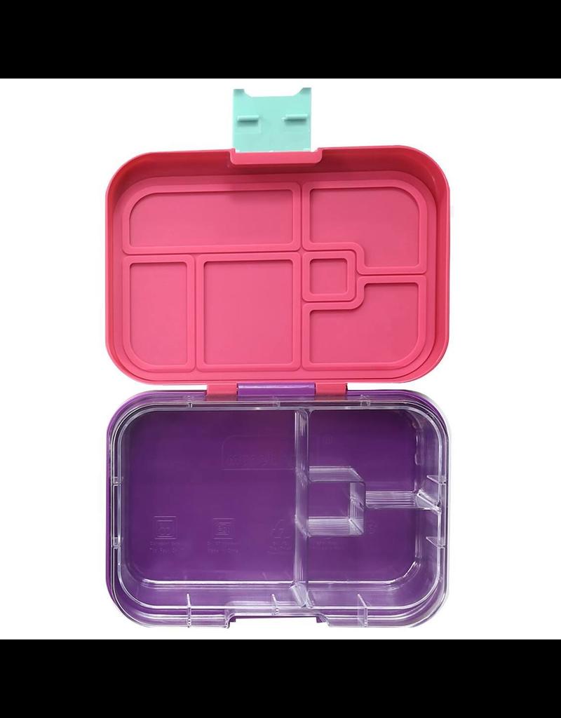 Mini 4 - Pink & Purple