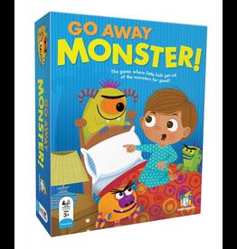 Go Away Monster