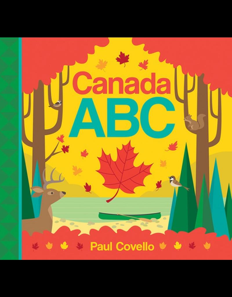 Harper Collins Canada ABC