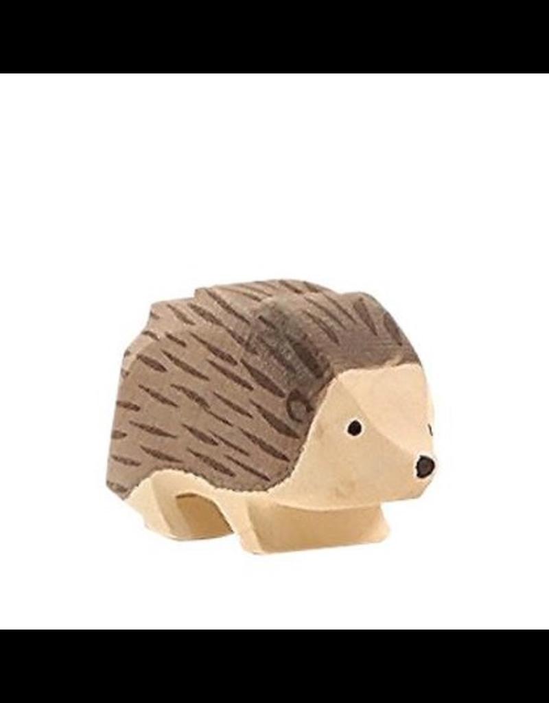 Ostheimer Wooden Toys Hedgehog