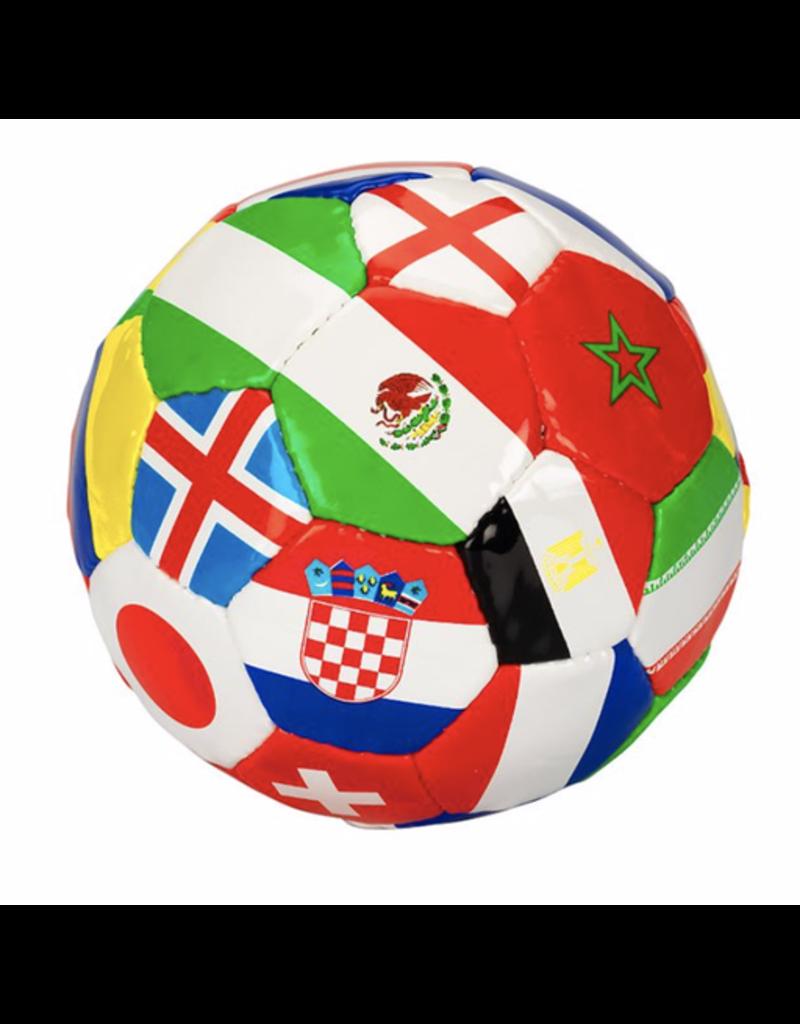 2018 Fairtrade Mini Soccer Ball