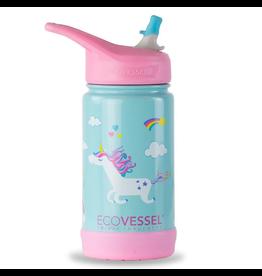 Unicorn Insulated Frost Bottle 12oz