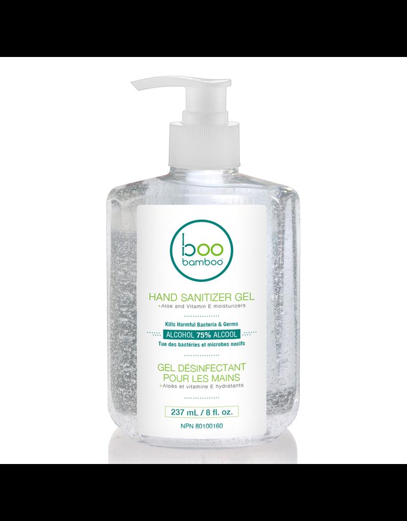 Boo Bamboo Hand Sanitizer w/Aloe & Vitamin E 237mL