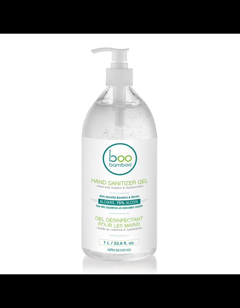 Boo Bamboo Hand Sanitizer w/Aloe & Vitamin E 1L