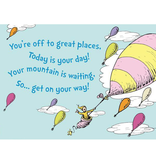 Random House Dr. Seuss Oh, the Places You'll Go!