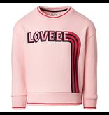 Noppies Marble LOVE Kids Sweater