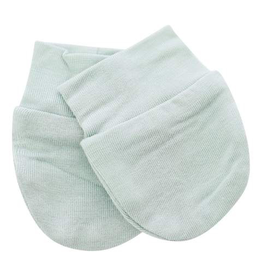 Kyte Baby Scratch Mitts, sage, OS