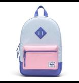 Herschel Heritage Kids Pastell Blue/Candy Pink