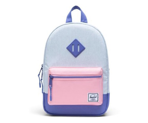 Heritage Kids Pastell Blue/candy Pink