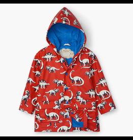 Hatley Painted Dinos Raincoat