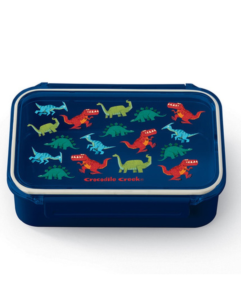 Crocodile Creek Bento Box - Dinosaurs